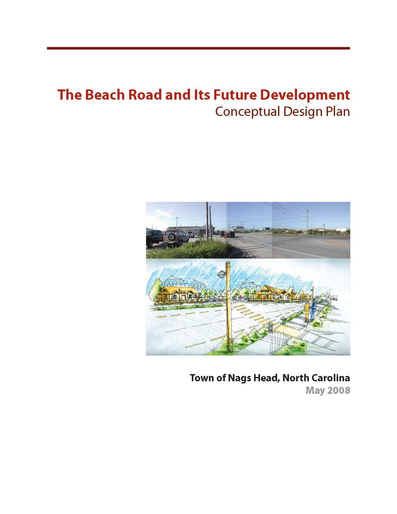 The Beach Road Study Report