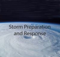 Access Storm Preparation and Response Information