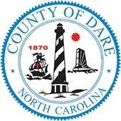 Dare County Logo
