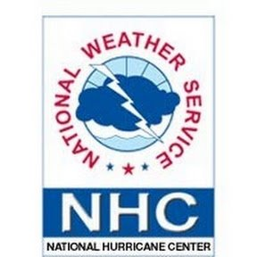 National Hurricane Center Logo