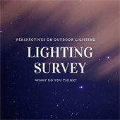 We're reviewing our outdoor lighting regulations &  conditions, including sign lighting, and need your INPUT. Please complete our survey  before 1/31/21, at https://www.surveymonkey.com/r/nhoutdoorlighting.   Take just a few minutes to let us know your thoughts on lighting in Nags Head.