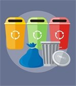 Veterans Day Trash and Recycling Schedule