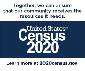 Census Partnership Web Badges