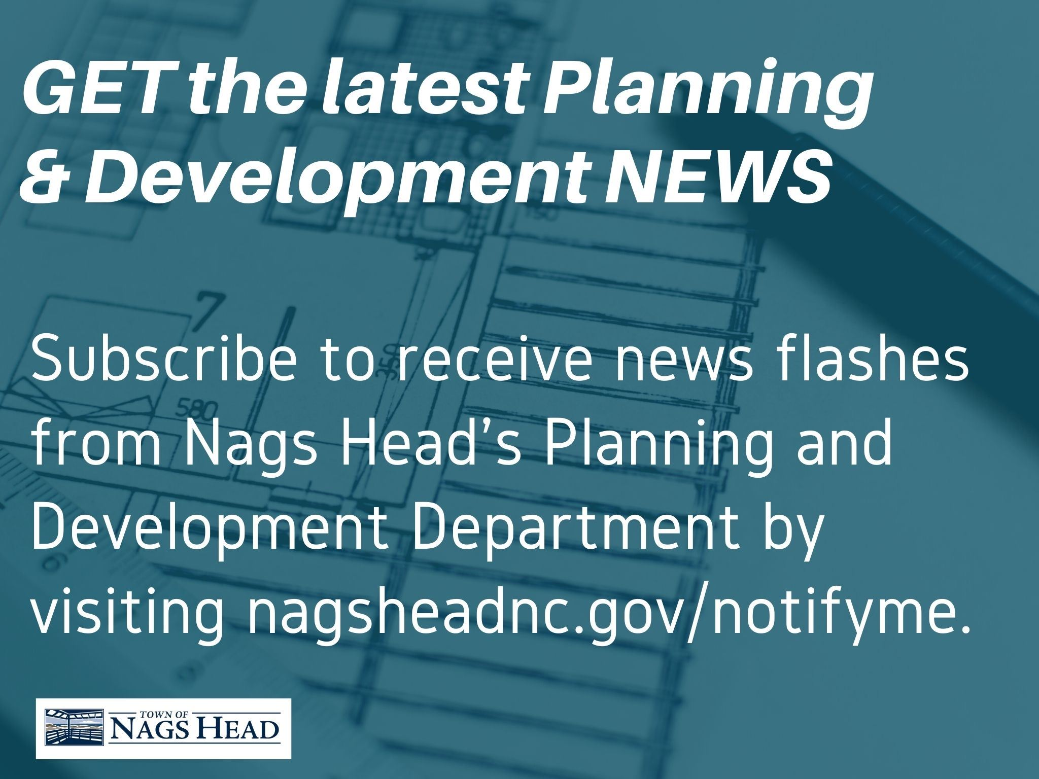 Get the latest Planning and Development News