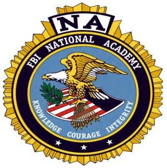 FBI NAA National Logo